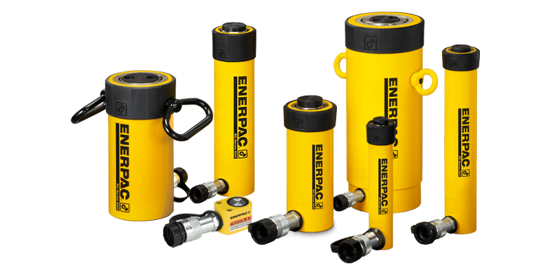 RC General Purpose Cylinders