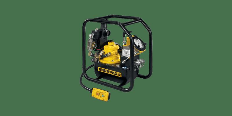 ZA4T Air Hydraulic Torque Wrench Pumps