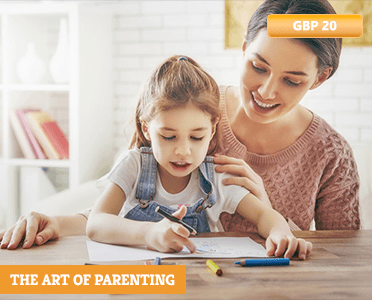 The Art of Parenting - How To Learn Online