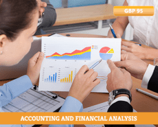 Accounting & Financial Analysis - Accounting - business - udemy - Financial statement - how to learn online