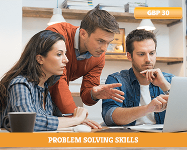 Problem Solving - problem solving techniques - problem solving tools - problem solving workplace - problem solving business - how to learn online