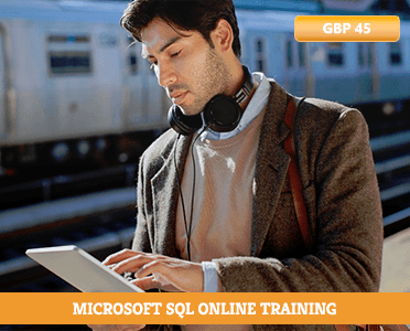 Microsoft SQL Online Training - sql training for beginners - sql training and certification - bsql training courses online - Online courses
