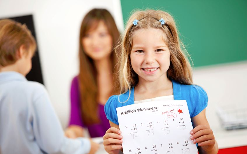 Tips to Help Your Child Finish the School Year on a Strong Note