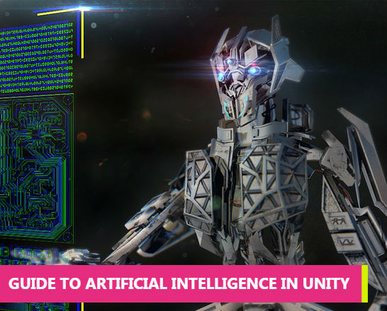 Unity Artificial Intelligence Tutorial: Beginners Edition