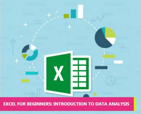 Data-Analysis-For-Excel-Data-Analysis-Using-Excel-Training-Data-Analysis-Using-Excel-Course