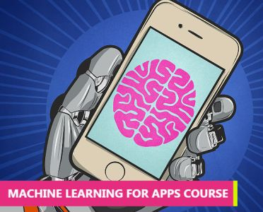 Machine Learning for Apps