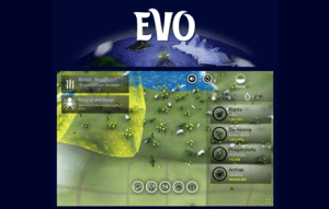 Evo Game Create your own world