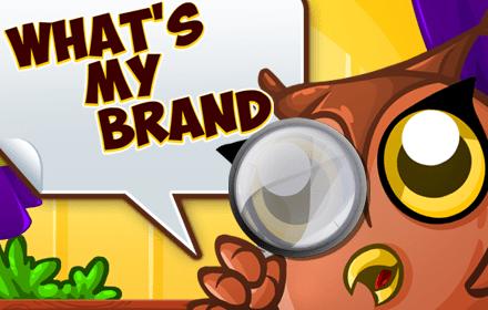 What's my brand