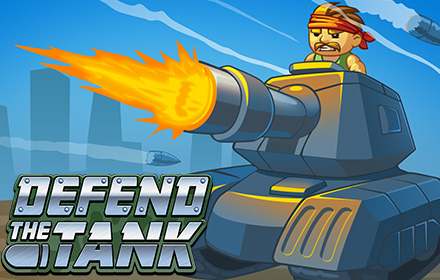 Defend the tank featured image