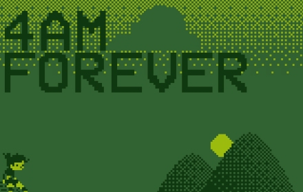 4AM Forever