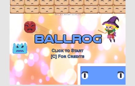 Ballrog