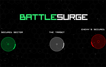 Battle Surge HTML5 Featured