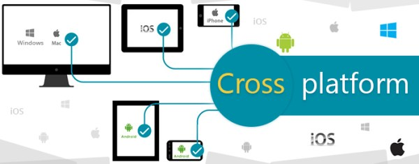 Mobile HTML game - be cross platform