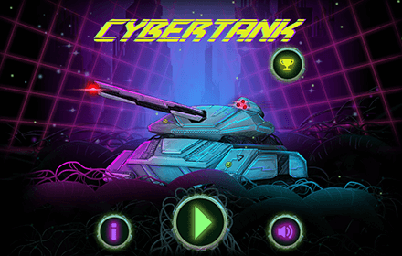 Cybertank Featured