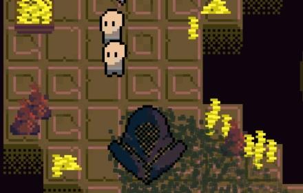 Dungeon reaper