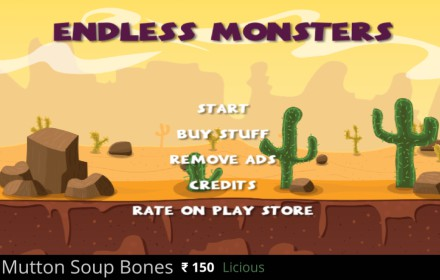 Endless-Monsters