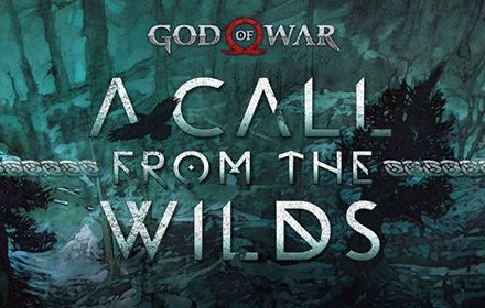 God of War A Call from the Wilds