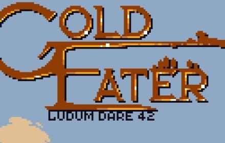 Gold Eater