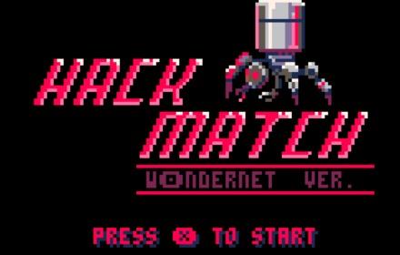 Hack match