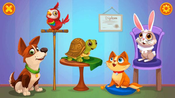 My Pet Clinic Image 1
