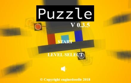 Puzzle an Adventure Platformer