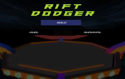 Rift Dodger