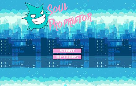 Soul Proprietor Q HTML5 Featured Image