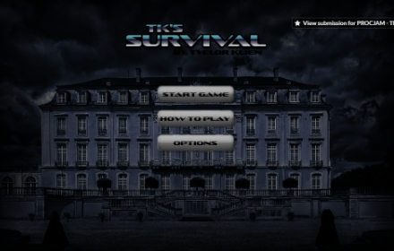 TK's Survival