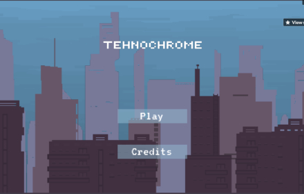 Technochrome