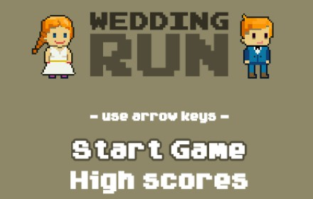 Wedding Run