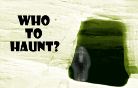 Who to Haunt featured