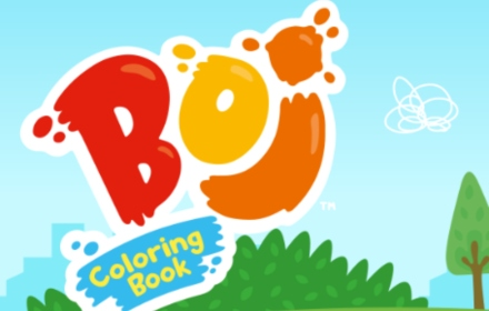 boj-coloring-book