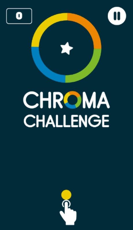 chroma challenge