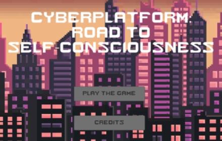 Cyberplatform