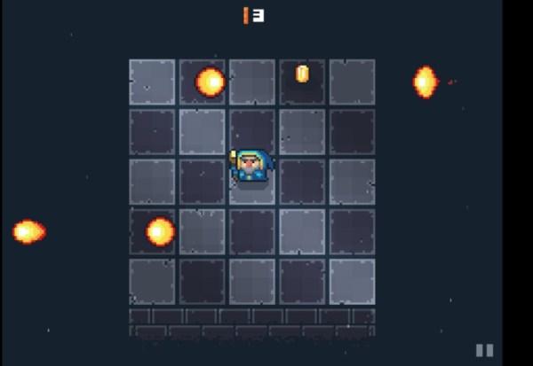 dungeon dash