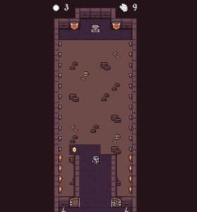 dungeon stacker f