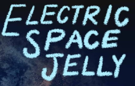 electric space jelly
