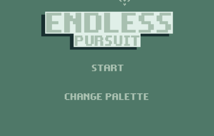 Endless Pursuit