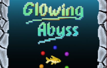 Glowing Abyss