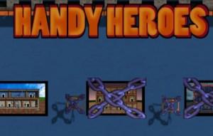 Handy Heroes