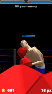 3D Boxing Sports Game 2