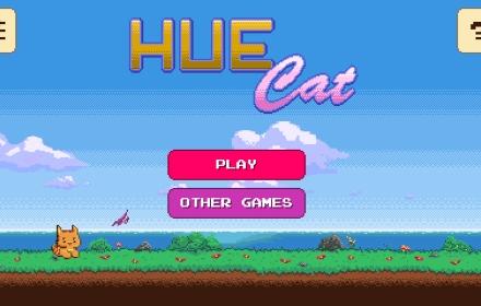 hue-cat