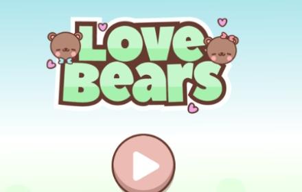 love-bears