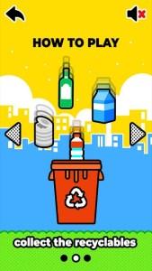 Environmental Awareness Game 1