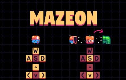mazeon