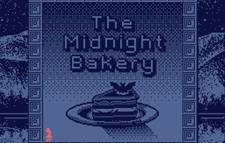 Midnight Bakery