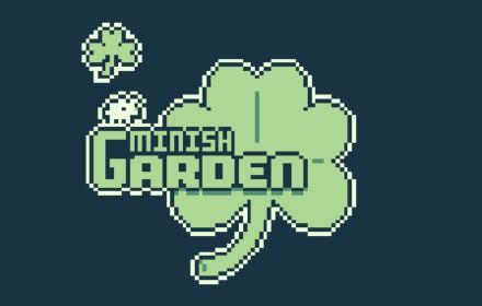 minish garden 2