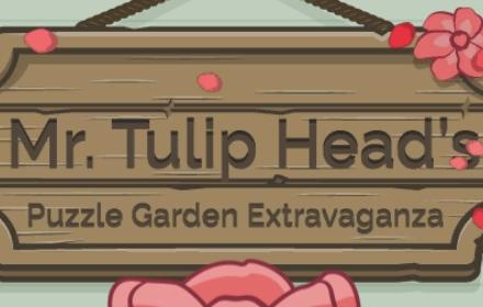 mr tulip head