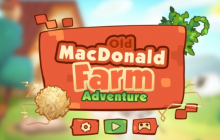 old macdonald farm