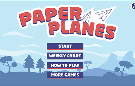 Paper Planes - featured image